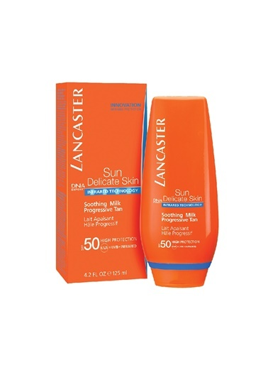 Ultra Protection Vücut Spf50 125Ml-Lancaster
